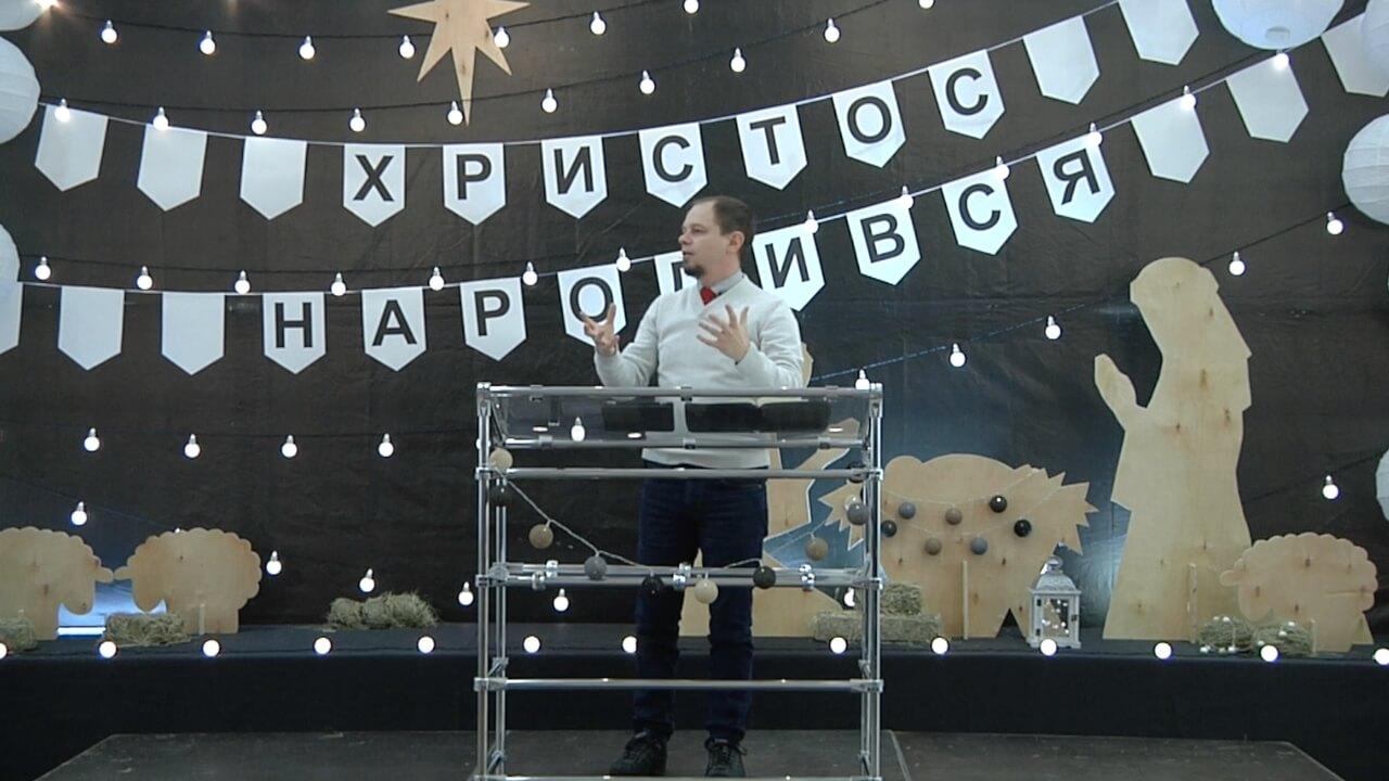 Пастор Николай Скопич