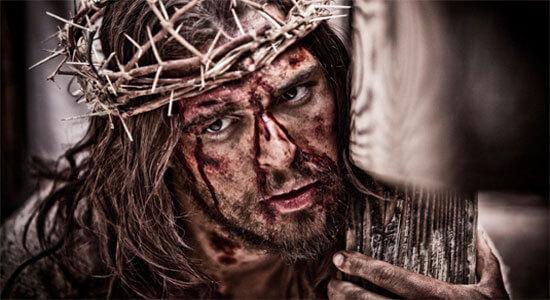 Я верю в Иисуса Христа